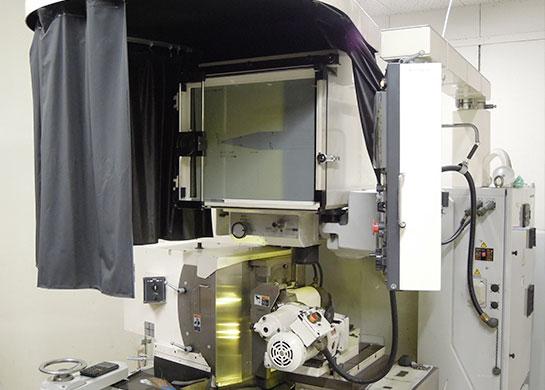 プロファイル研削盤 GLS-5T